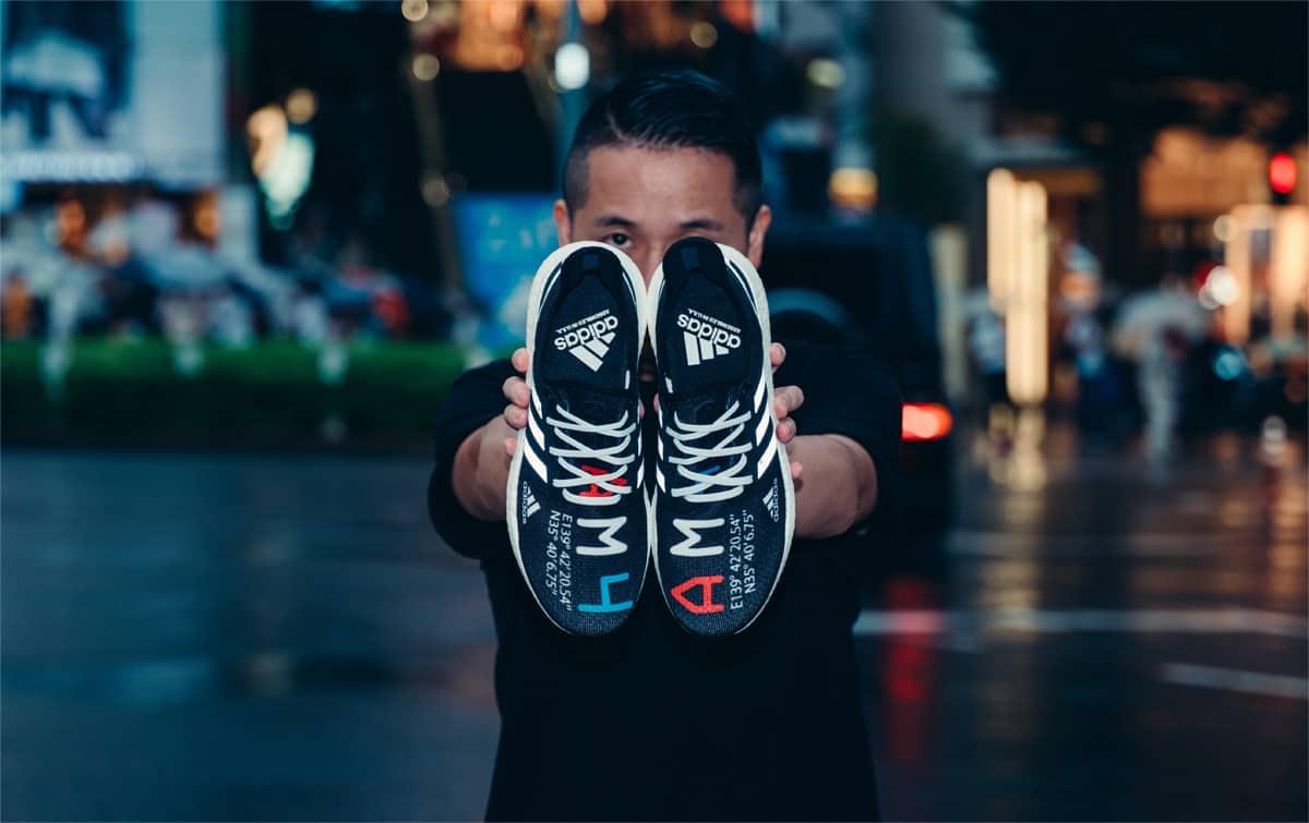 adidas AM4 City Series