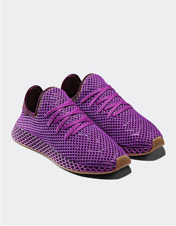 adidas Originals by Dragonball Z 2 スタイリング001
