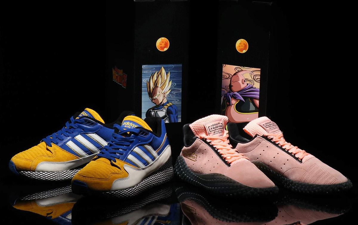 adidas Originals by Dragonball Z 3
