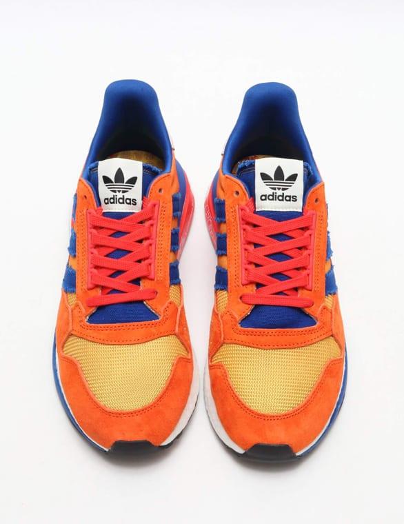 adidas Originals by Dragonball Z スタイリング001