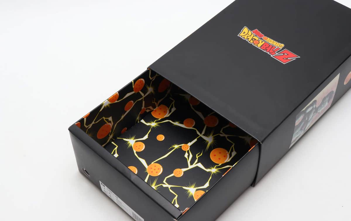 adidas Originals by Dragonball Z