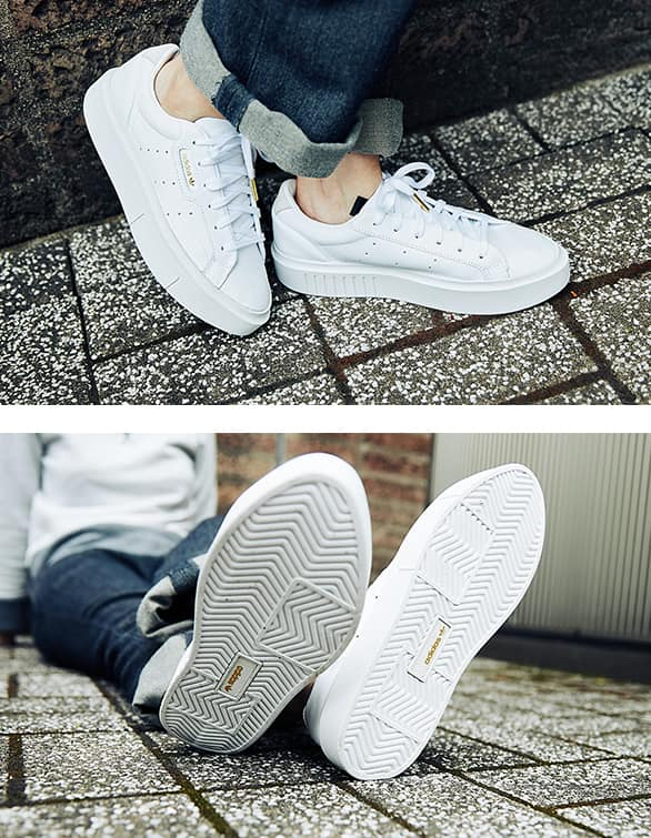 adidas Originals SLEEK COLLECTION