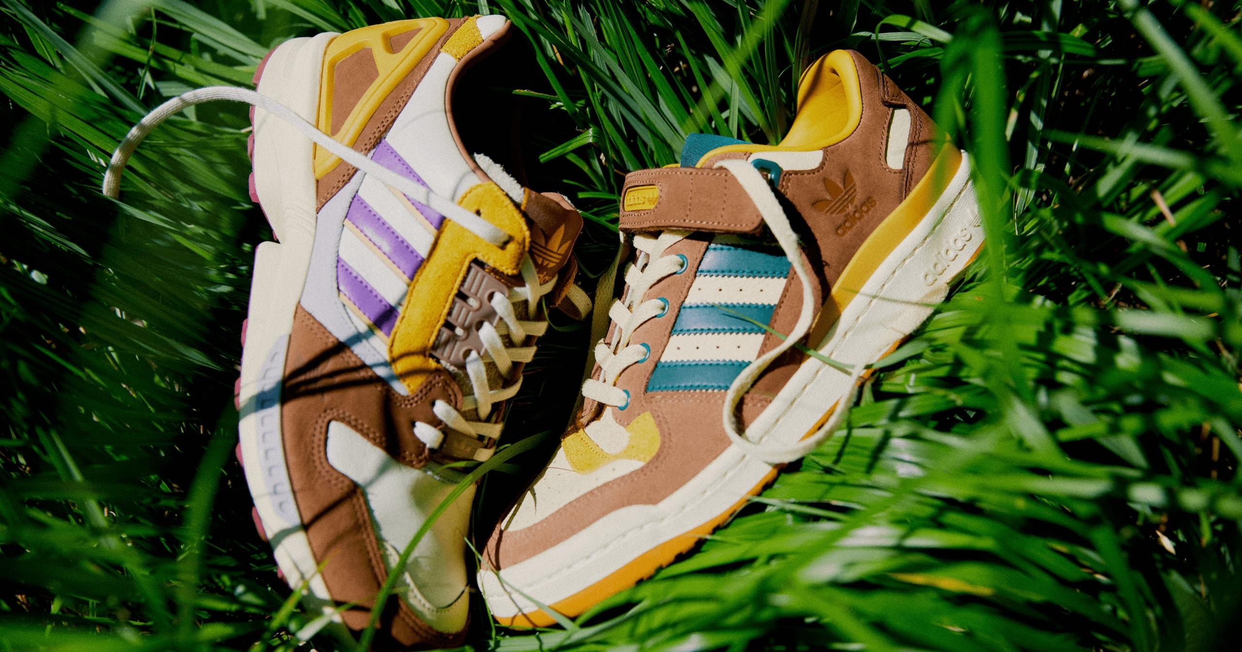 adidas Originals YOYOGI PARK PACK