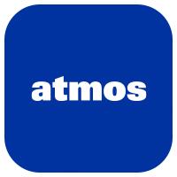 atmos AR icon