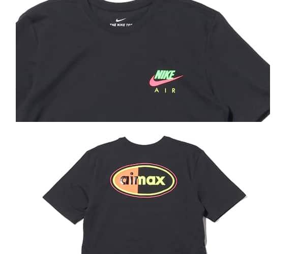 ナイキシティネオンS/S Tシャツ