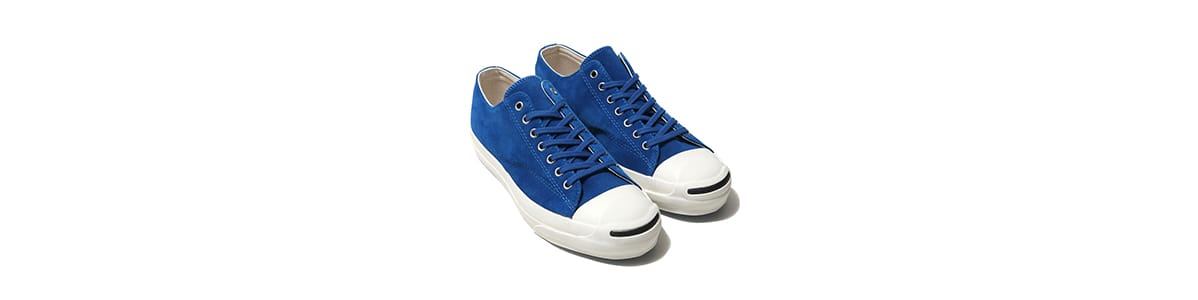 JACK PURCELL RET SUEDE 2