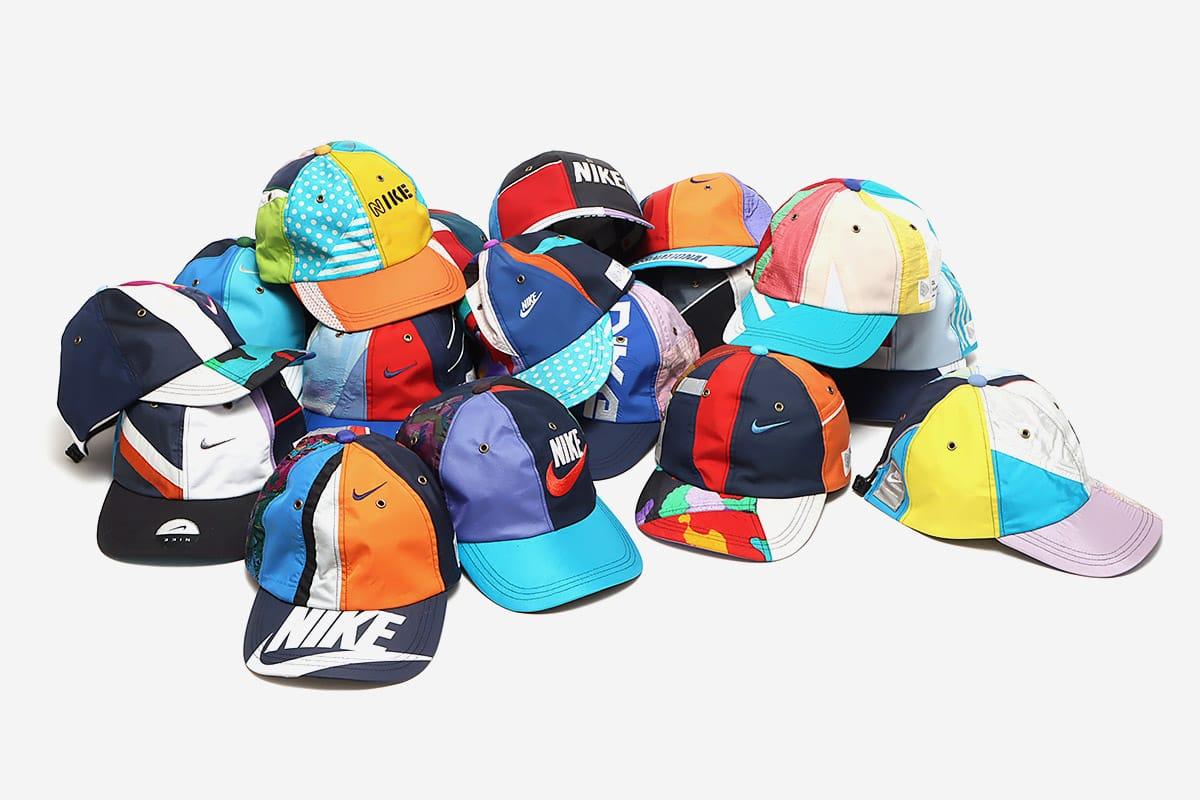 DL Headwear FINEST NIKE COLLECTION