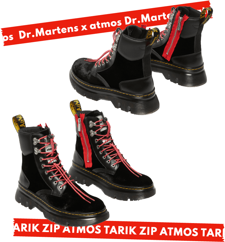 Dr. Martens atmos SMU