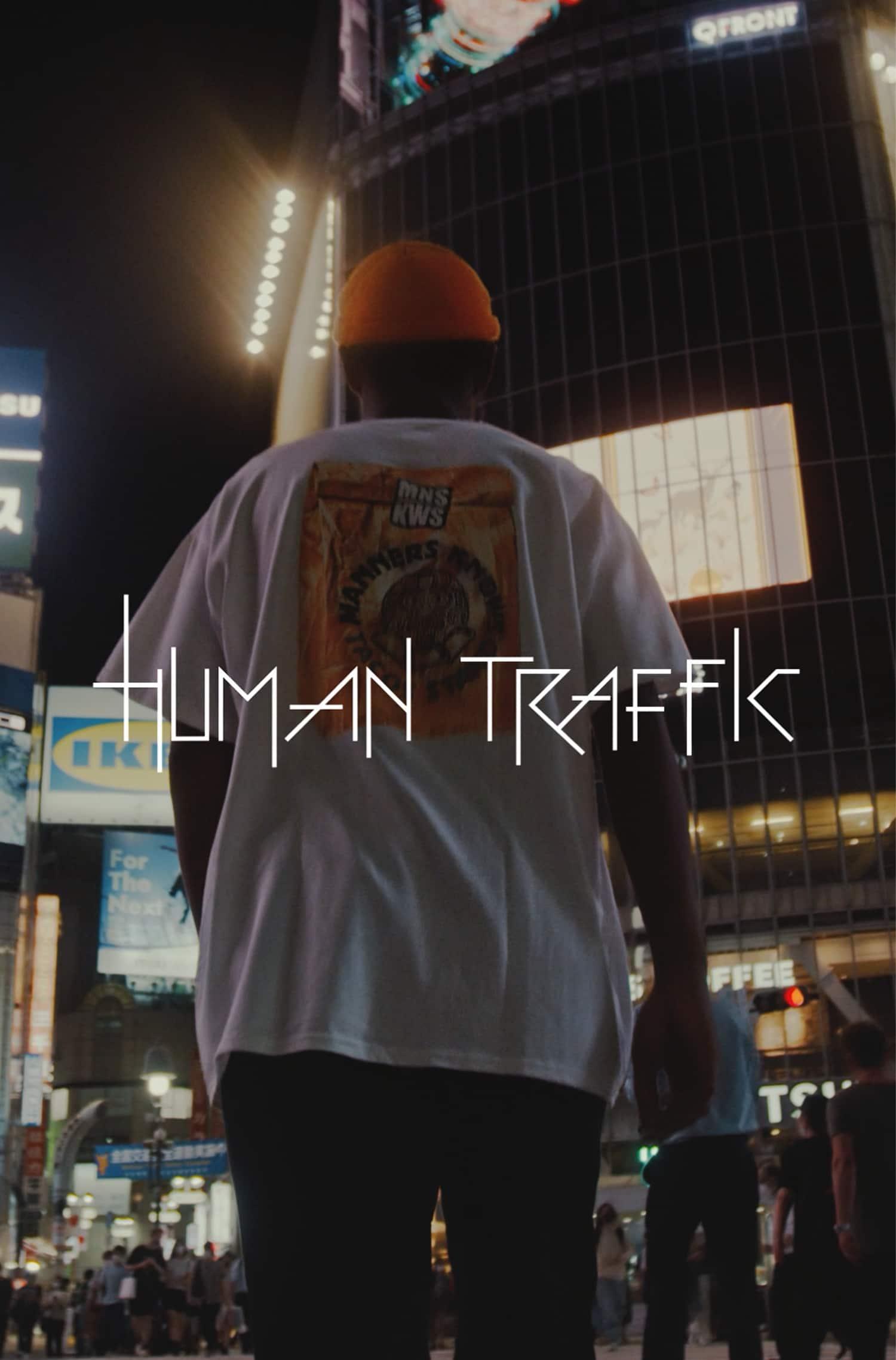 MNSKWS HUMAN TRAFFIC