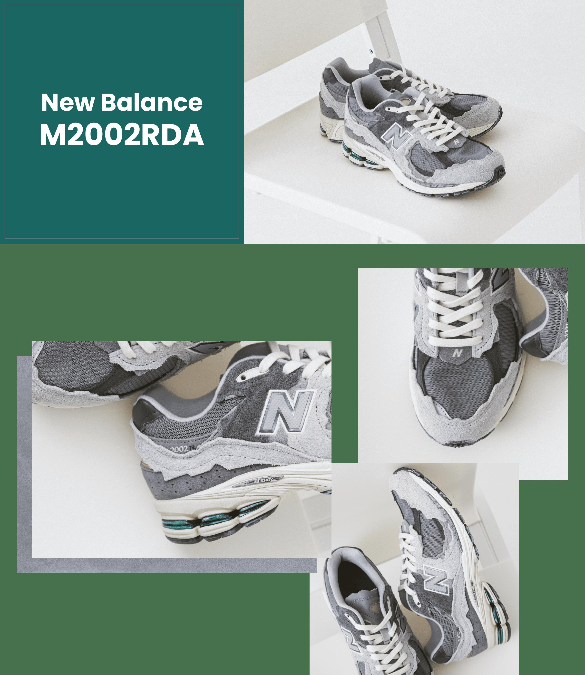 New Balance 2002