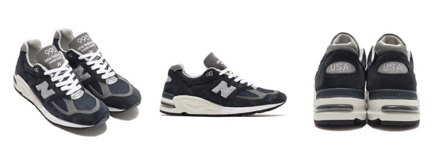 NewBalance M990NB2