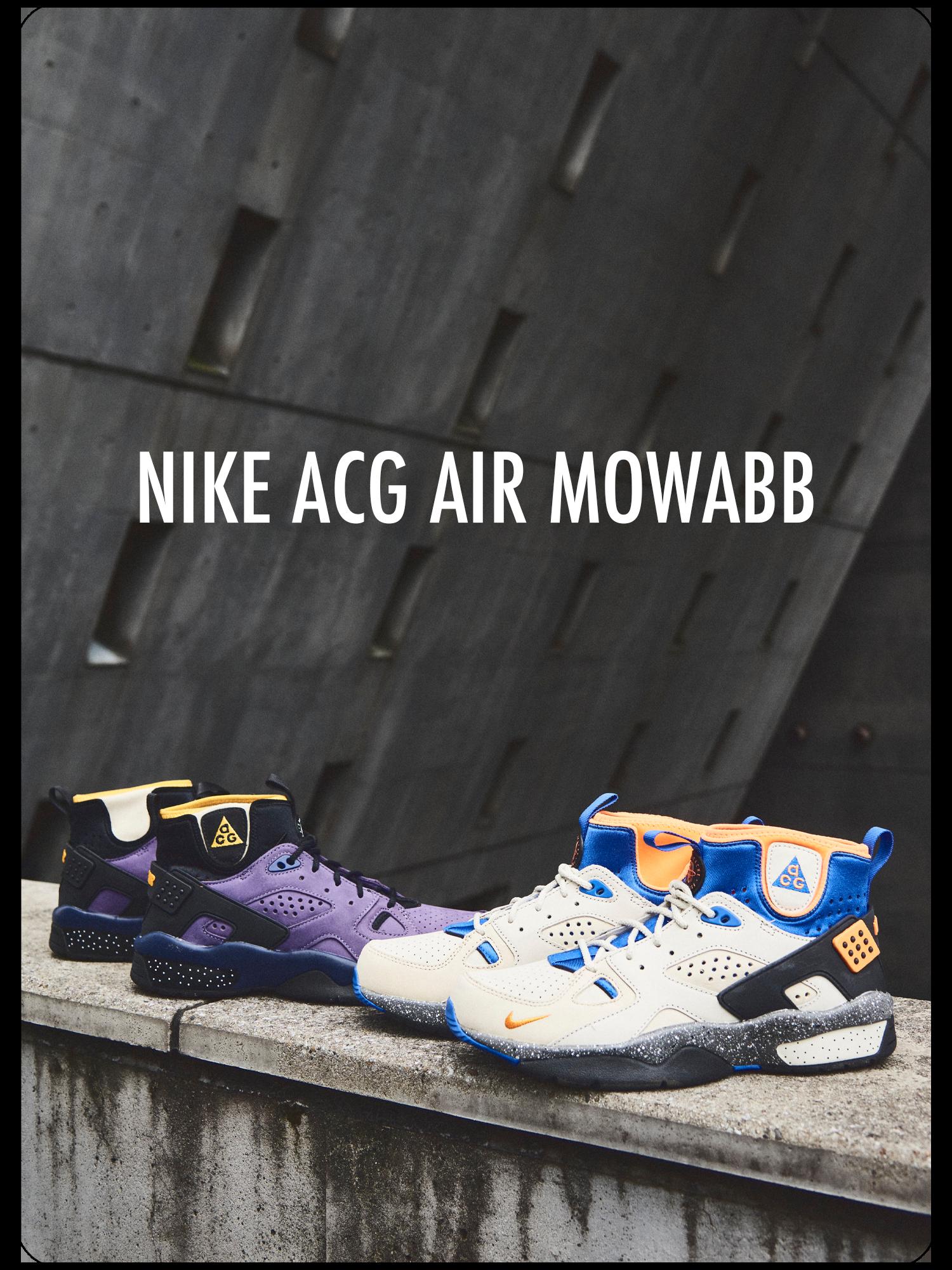 ACG AIR MOWABB