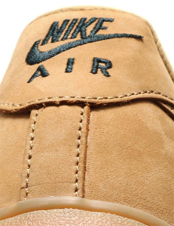 NIKE AIR FORCE 1 WEAT スタイリング002