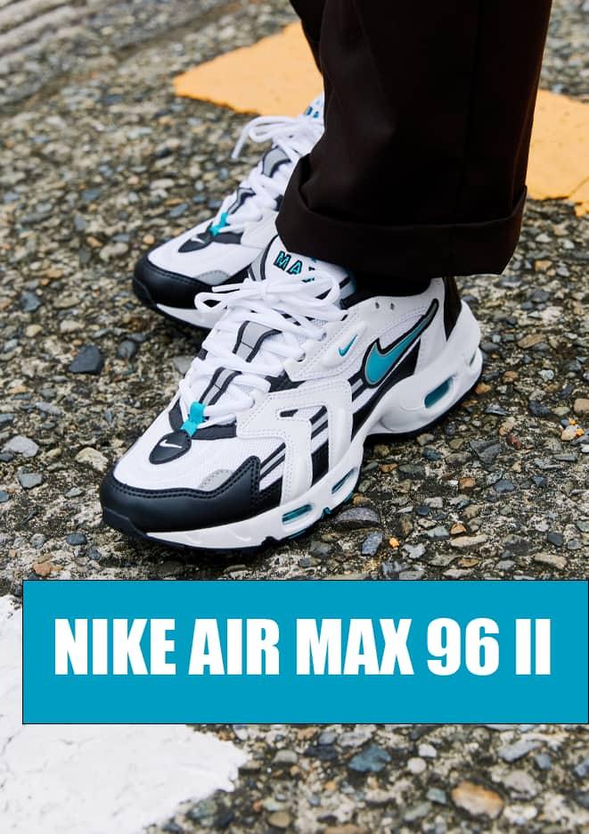 AIR MAX 96 II