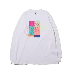 ナイキ NRG CU L/S Tシャツ