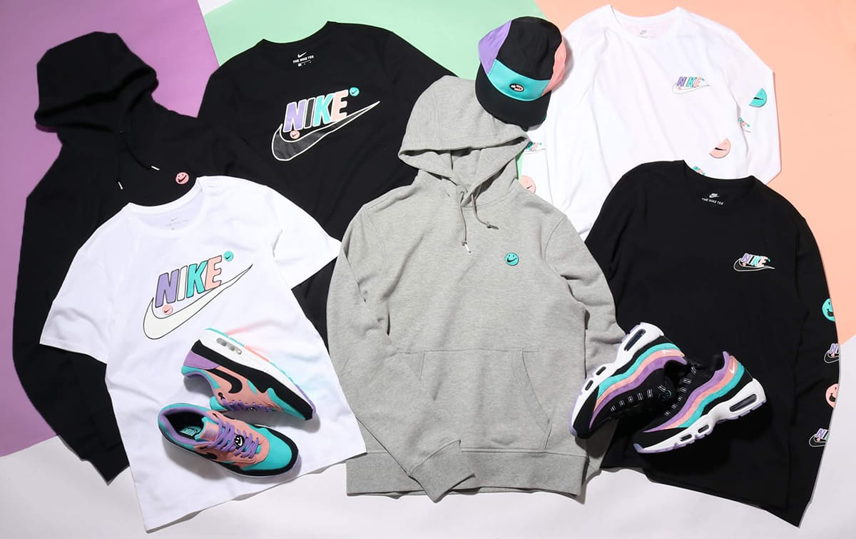 NIKE HAVE A NIKE DAY PACK