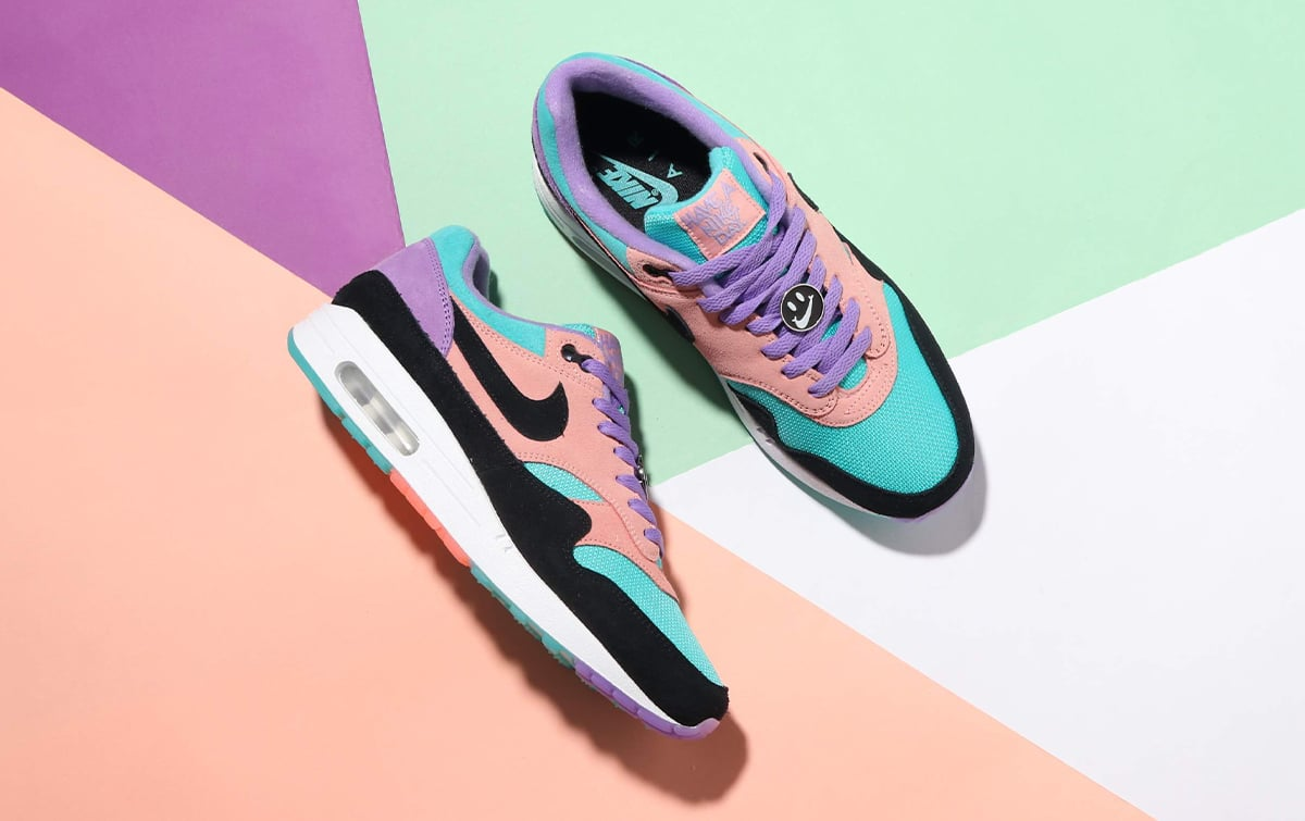 NIKE HAVE A NIKE DAY PACK スタイリング002