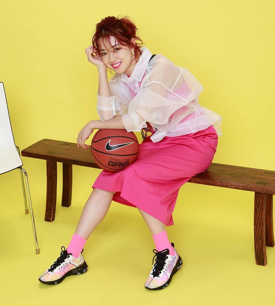 Pinks Weekly Look 0514
