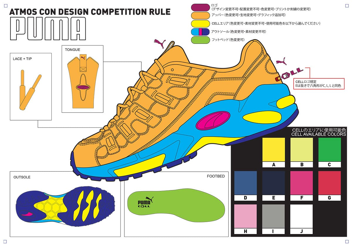 atmos-cell-design-rules