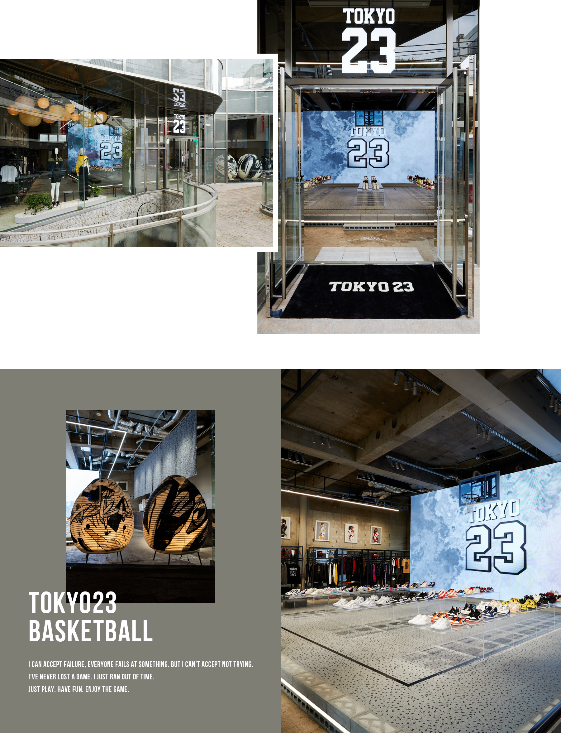 TOKYO 23