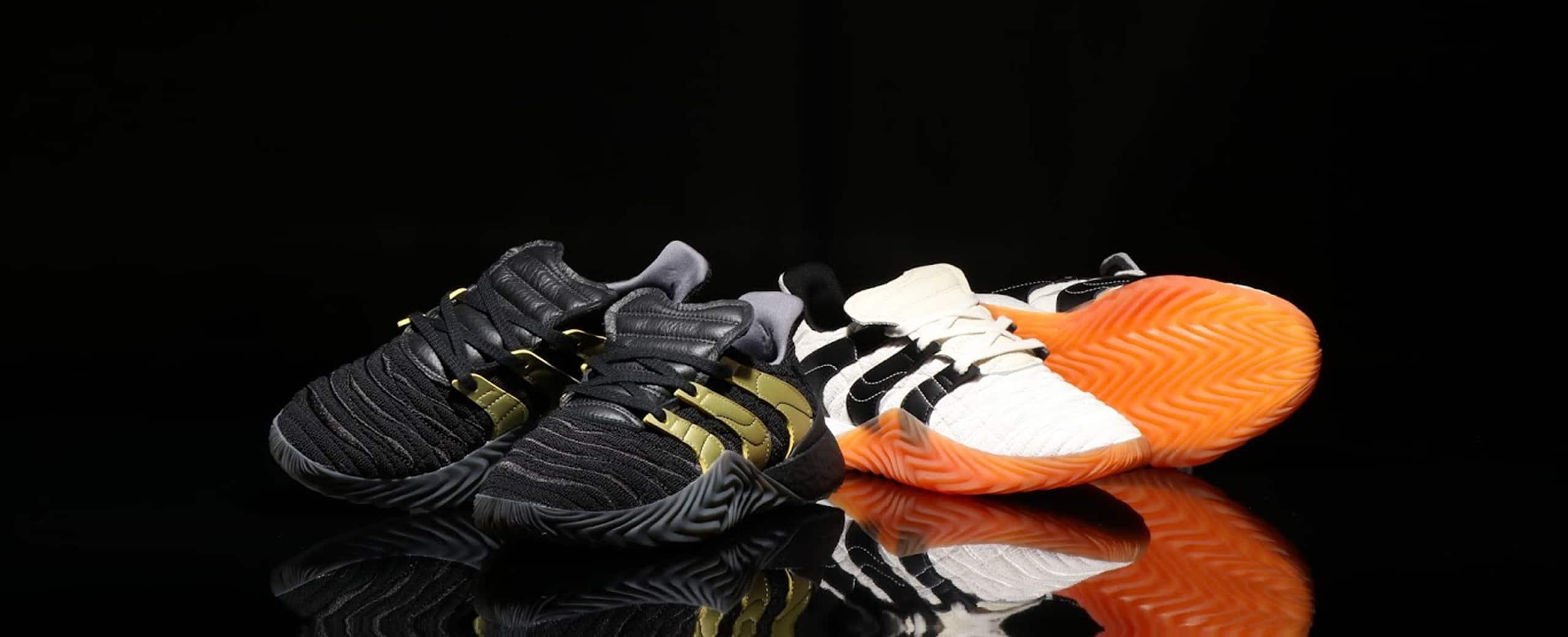 quality design 8b579 5166b adidas Originals SOBAKOV BOOST