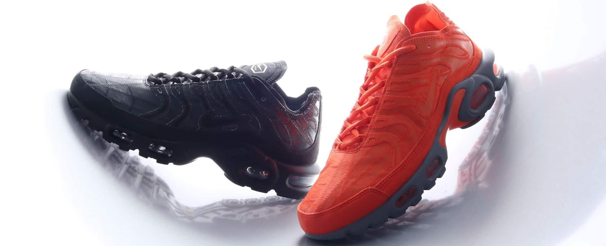 ATMOS Tokyo x Nike 'We Love Nike' Air Max 1 & 90 Release