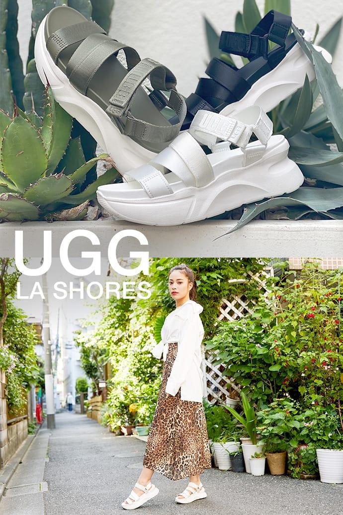 UGG LA Shores