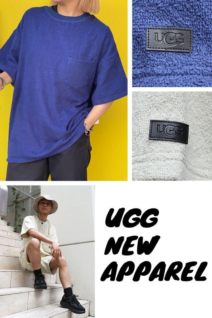 UGG@mos New Apparel