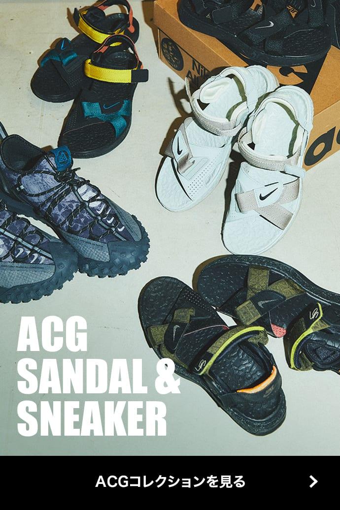 ACG SANDAL/SNEAKERS