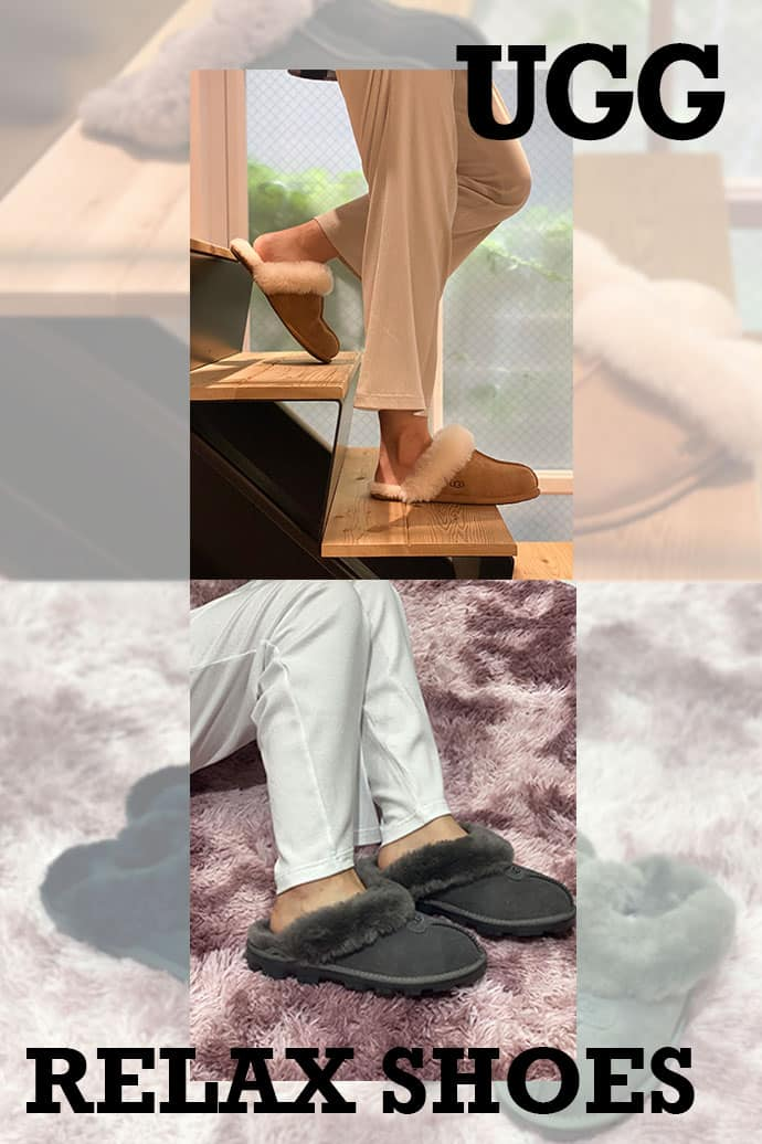 UGG Relux shoes