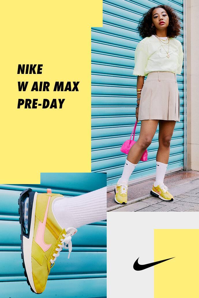 NIKE W AIR MAX PRE-DAY