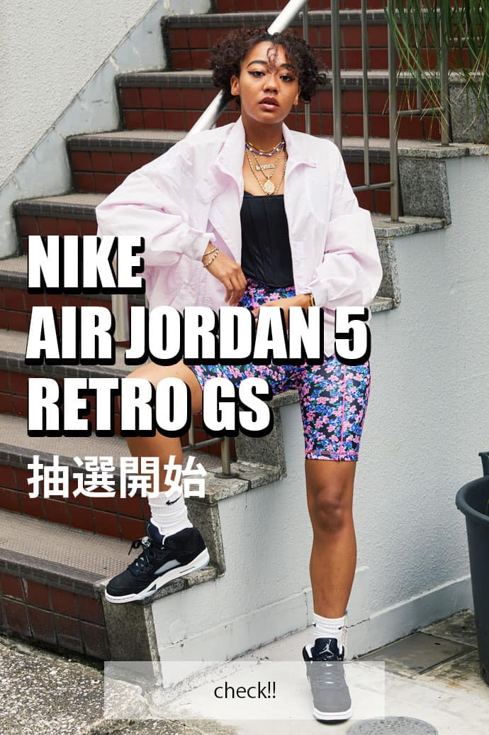JORDAN BRAND AIR JORDAN 5 RETRO GS
