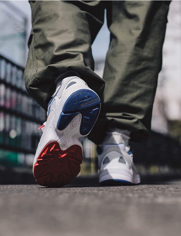 adidas Originals YUNG-1 ATMOS