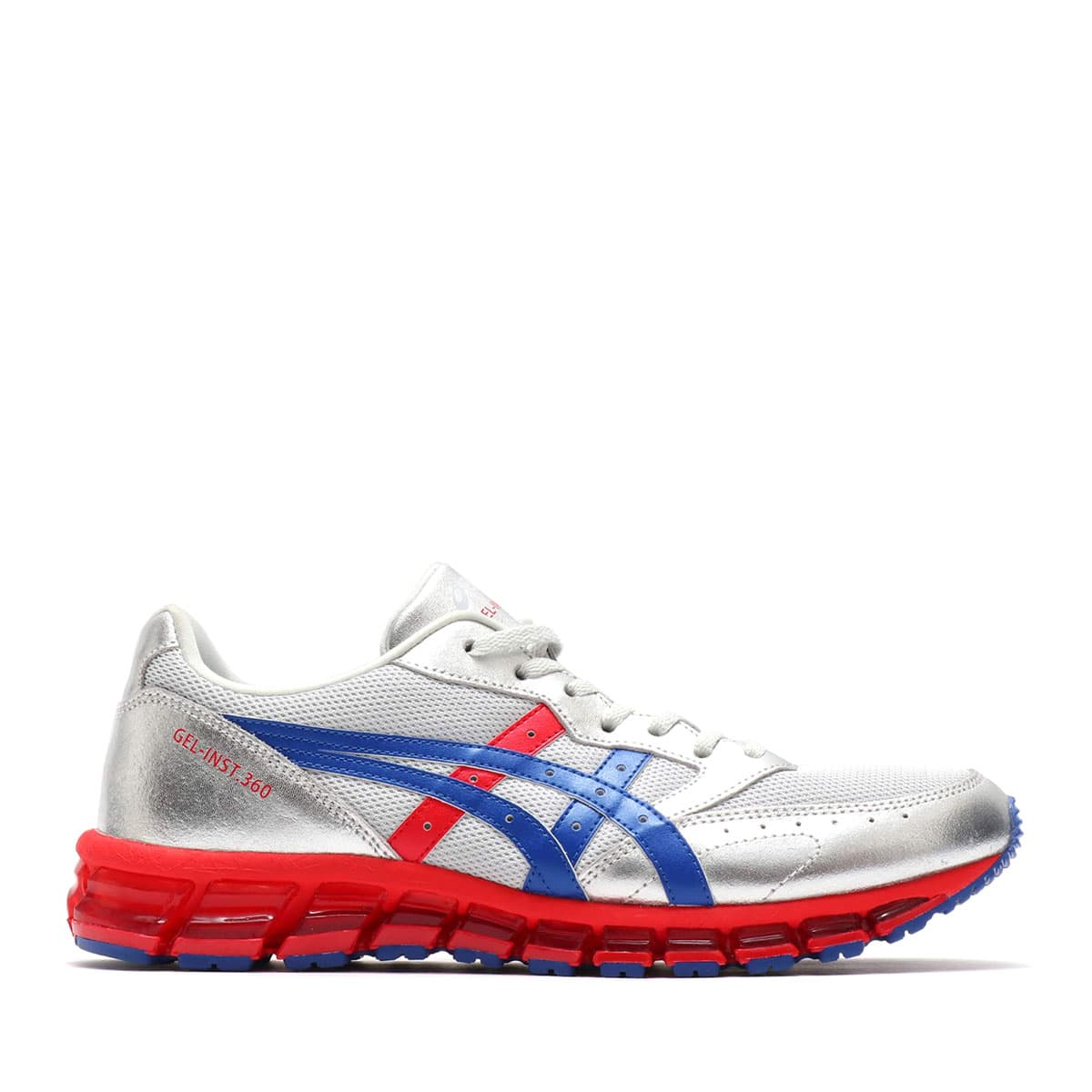 """asics GEL-INST.360  SILVER/B""_photo_2"