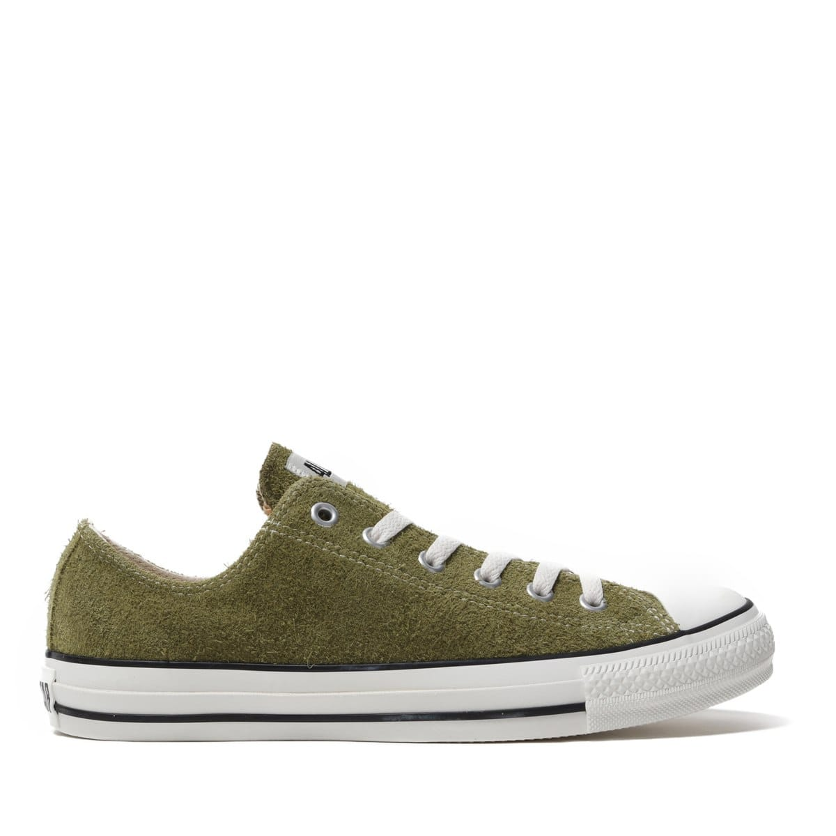 """""""CONVERSE SUEDE ALL STAR WORNOUT OX MOSS 19SS-I""""_photo_2"""