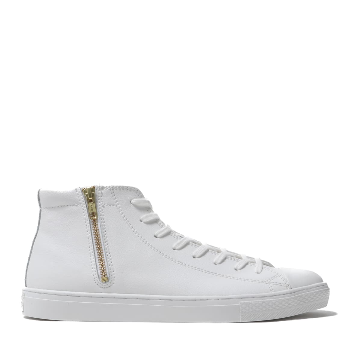 """CONVERSE ALL STAR COUPE LEATHER Z MID WHITE 19FW-S""_photo_2"