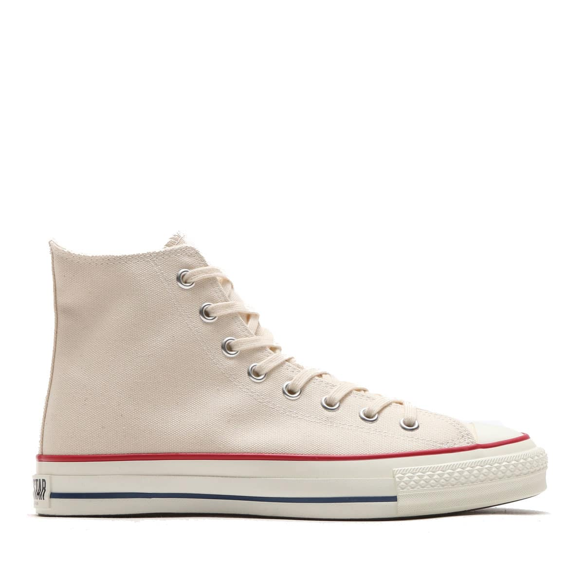"""CONVERSE CANVAS ALL STAR J HI WHITE""_photo_2"