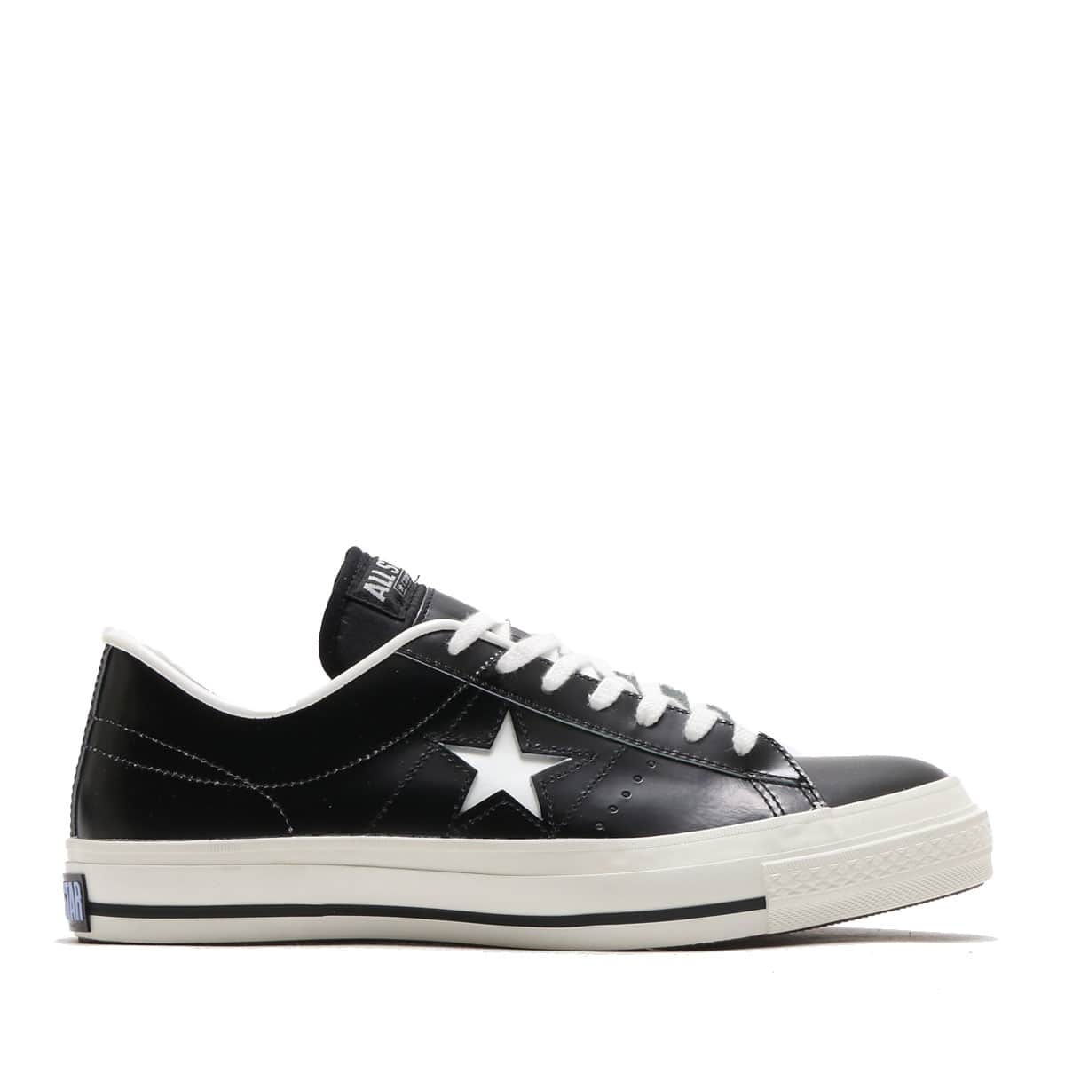 """CONVERSE ONE STAR J BLACK/WHITE""_photo_2"