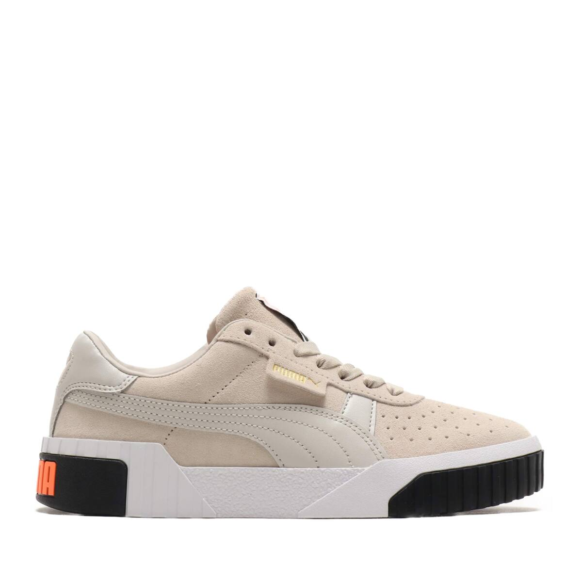 """PUMA CALI SUEDE WMS  SILVER GRAY-S 19SU-S""_photo_2"