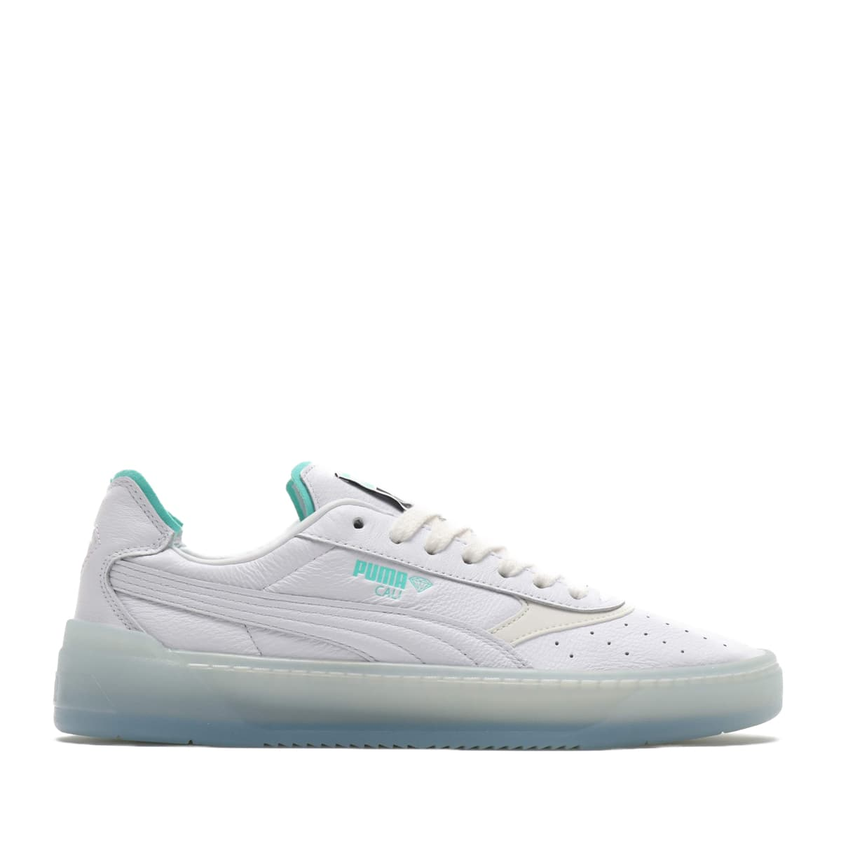 """PUMA CALI-0 DIAMOND SUPPLY  PUMA WHITE-PU 19SU-S""_photo_2"