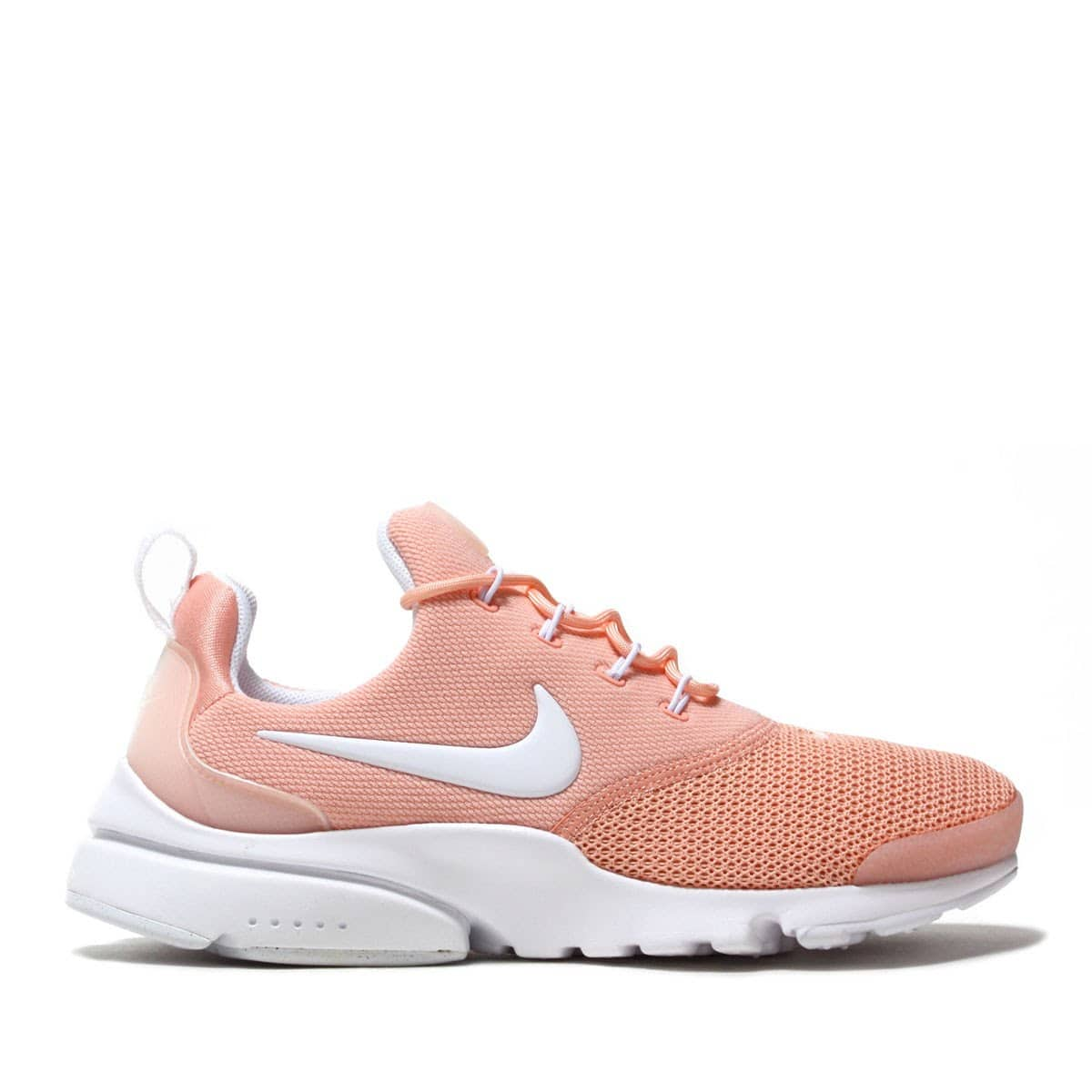 NIKE WMNS PRESTO FLY CORAL STARDUST