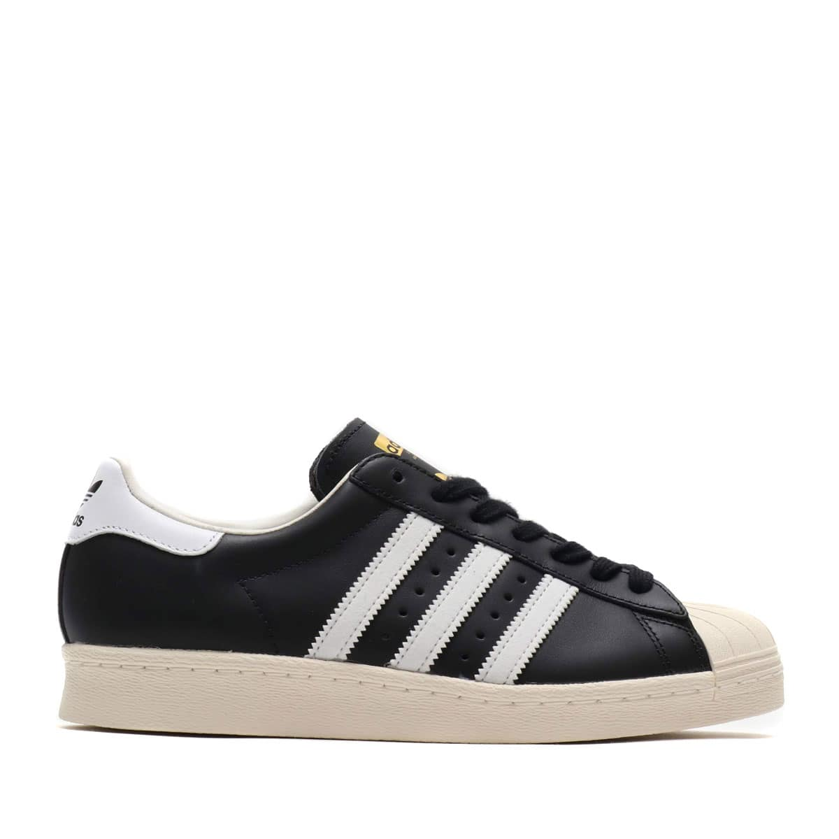 """adidas Originals SUPERSTAR 80s BLACK/WHITE 19SS-I""_photo_2"