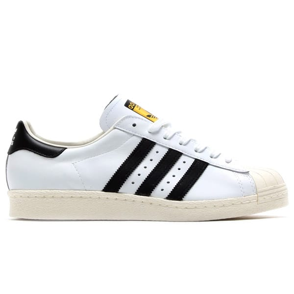 """adidas SUPERSTAR 80s  WHITE/BLACK 19SS-I""_photo_2"