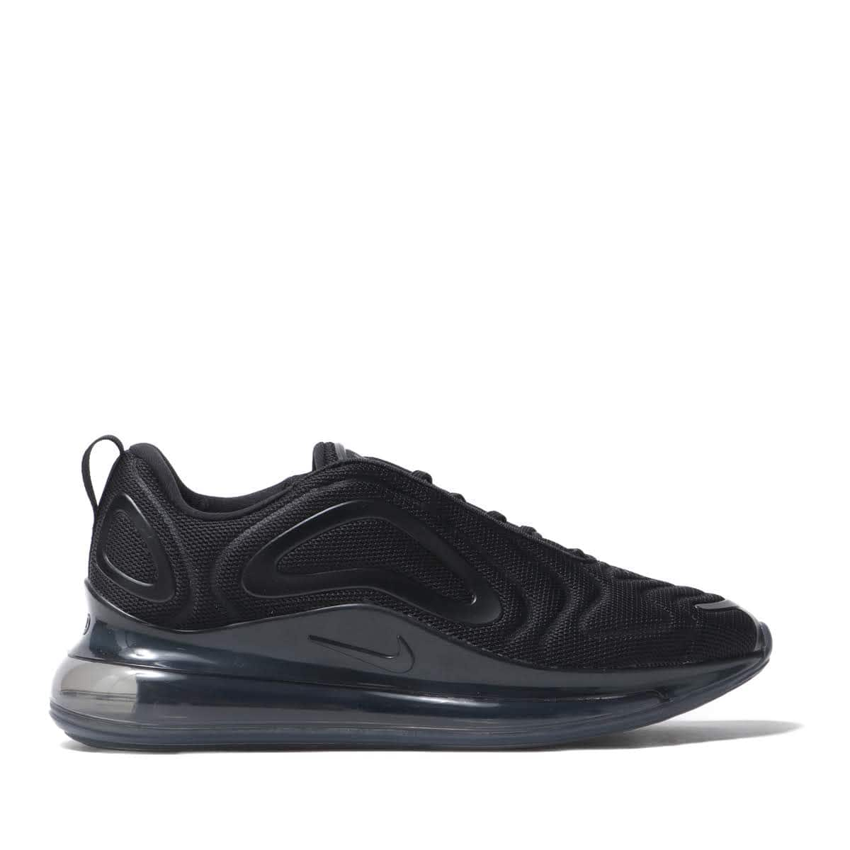 """NIKE AIR MAX 720 BLACK/BLACK-ANTHRACITE 19FA-I""_photo_2"