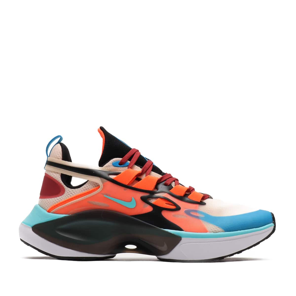 """NIKE SIGNAL D/MS/X GUAVA ICE/LIGHT AQUA-HYPER CRIMSON 19FA-S""_photo_2"