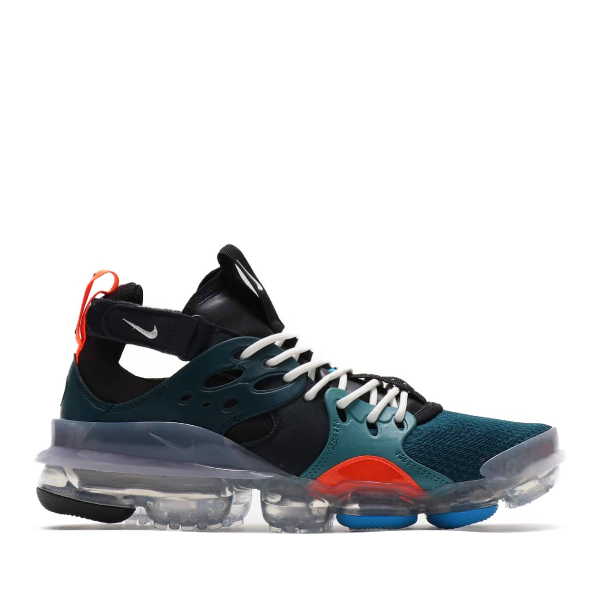"""NIKE AIR DSVM MIDNIGHT TURQ/WHITE-MINERAL TEAL 19FA-S""_photo_2"