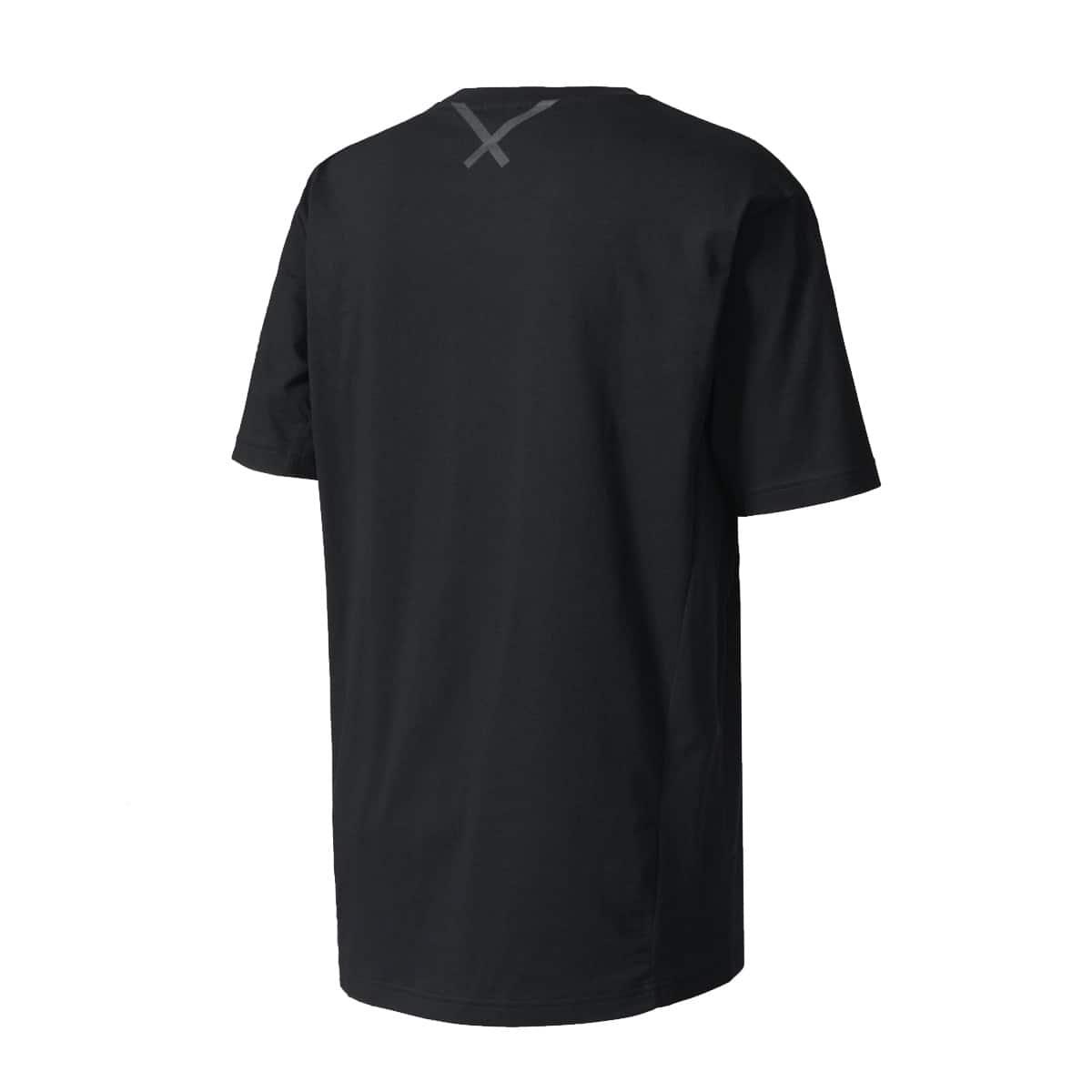 """""""adidas XBYO SS TEE ブラック 18FA-I""""_photo_2"""