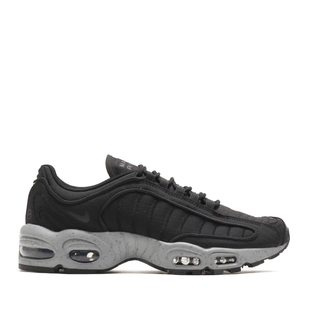 """NIKE AIR MAX TAILWIND IV SP BLACK/WOLF GREY-VOLT 19SU-S""_photo_2"