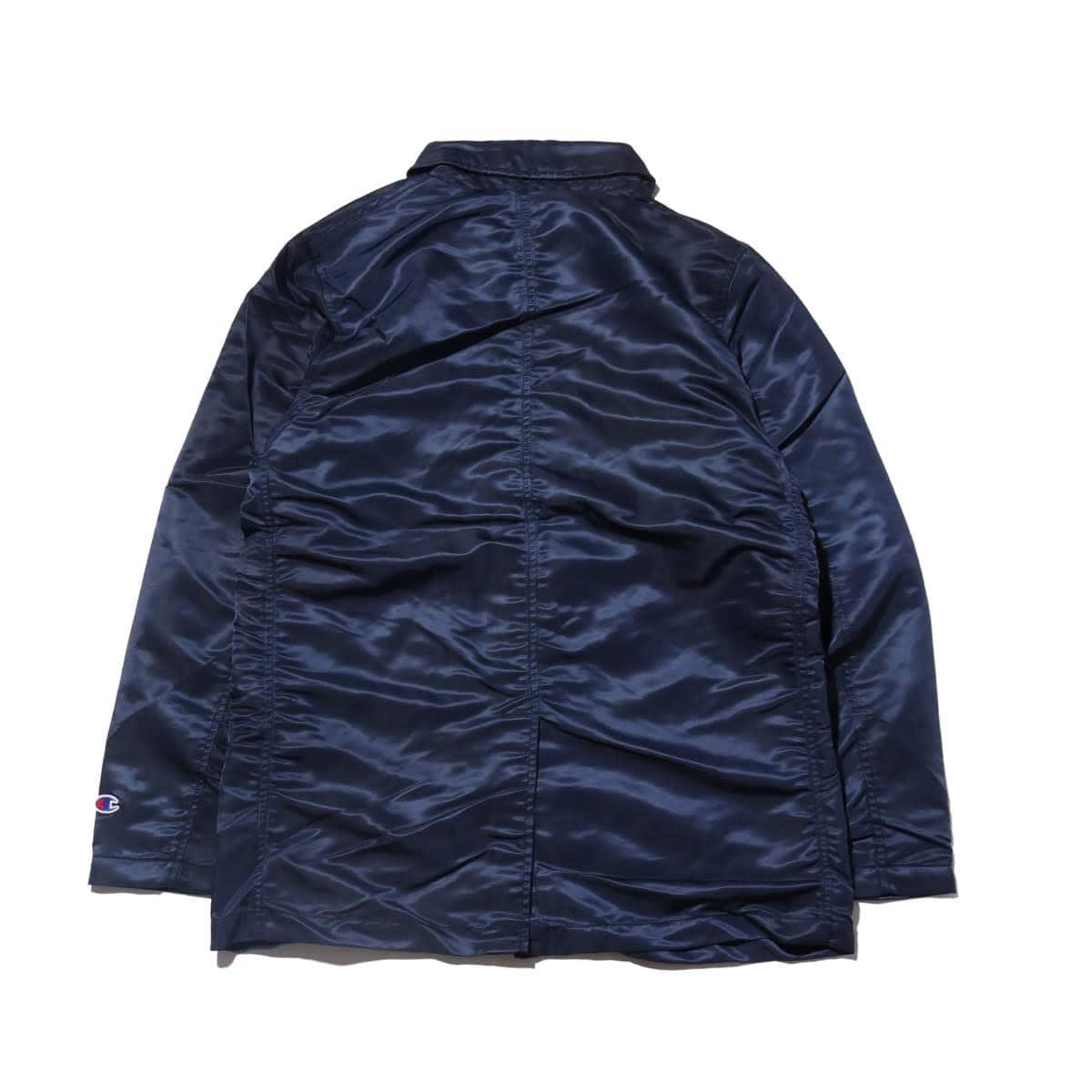 """Champion Coach Jacket  NAVY""_photo_2"
