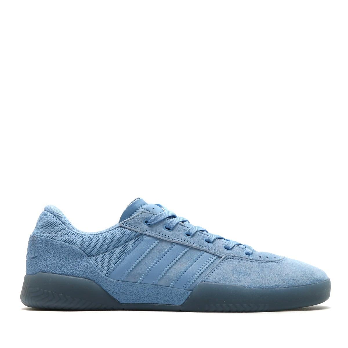 adidas Originals CITY CUP Ash Blue/Raw